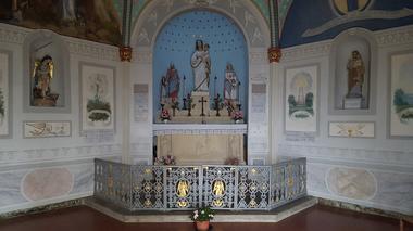 PCU53-Chapelle-intérieur©F Daviau