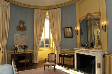 Chambre Ovale