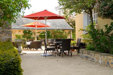 hotel restaurant l ermitage saulges laval vaiges sable sur sarthe maitre restaurateur logis IMG_4571 (214)