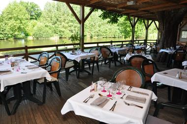 hotelrestaurantbeaurivage-moulay-53-hot-7 _CP Patrick LECOQ Logis de la Mayenne
