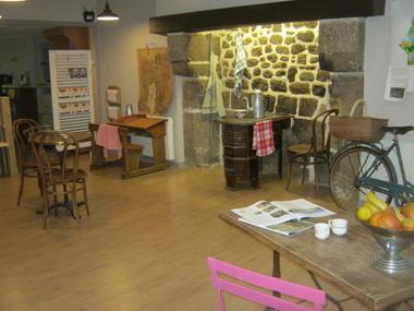 Office de Tourisme Vallée de Haute Mayenne - Bureau de Lassay