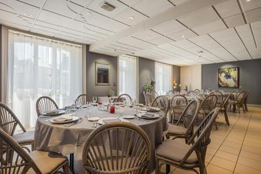 l'ermitage hotel & restaurant, hotel laval, restaurant laval, séminaire laval, hotel sable-sur-sarthe (16)