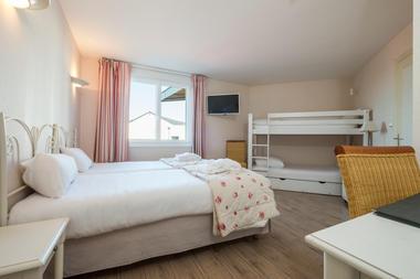 l'ermitage hotel & restaurant, hotel laval, restaurant laval, séminaire laval, hotel sable-sur-sarthe (33)