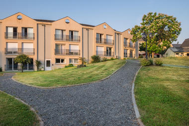 l'ermitage hotel & restaurant, hotel laval, restaurant laval, séminaire laval, hotel sable-sur-sarthe (62)