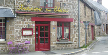 restaurant du château 1