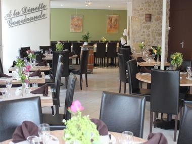 A la Dinette Gourmande - Belleme