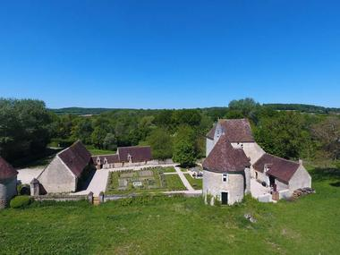 Manoir de Boiscorde - Rémalard