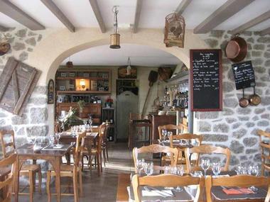 Champeaux_Restaurant La Grange de Tom_2