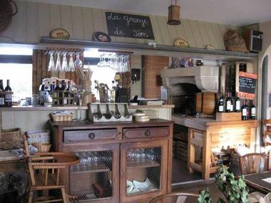 Champeaux_Restaurant La Grange de Tom_3