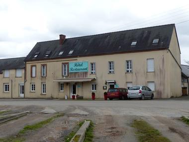 Chez-Titisa-Tourouvre
