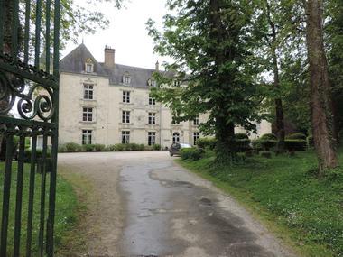 Domaine-de-Villeray-Condeau