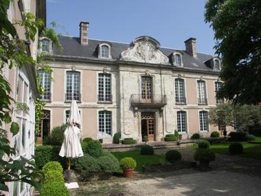 Hôtel des Tailles