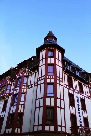 Granville_Hôtel des Bains_5