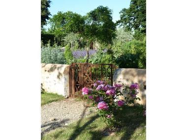 Les Jardins du Montperthuis - Chemilli