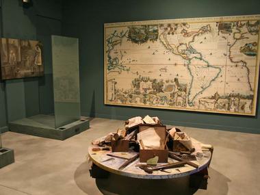 Musée de l'Emigration au Canada - Tourouvre