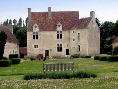 Manoir de Soisay - La Perrière