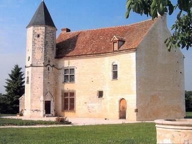 Manoir de Vauvineux - Pervenchères