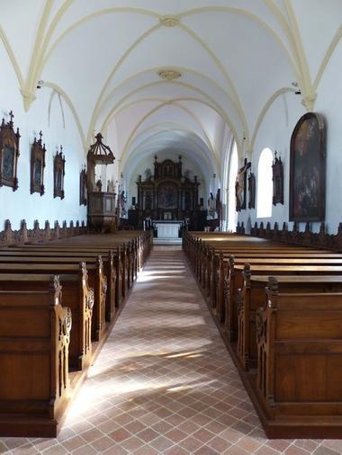 PEL_La Lucerne d'Outremer_Eglise_Réfection complète de l'intérieur