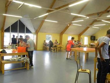 St-Martin-de-Bréhal_Centre PEP Les Oyats_salle d'activités1