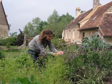 Ateliers de Gastronomie Végétale - La Perrière