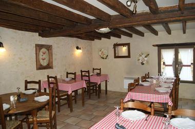 Café des Amis - Boissy Maugis