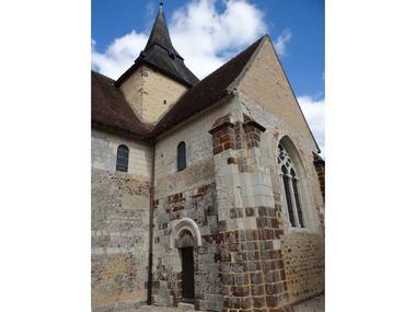 Eglise d'Autheuil