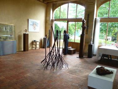Galerie de Lormarin - Nocé