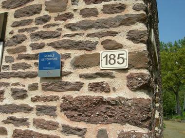 Meublé de tourisme classé 1 étoile - Saint-Planchers
