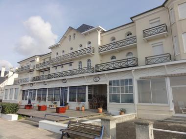 Meublé de tourisme classé 3 étoiles - Jullouville