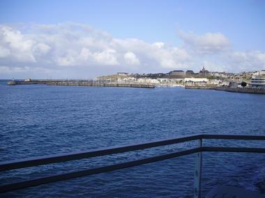 Meublé de tourisme Port Granville de M Heleine - Granville