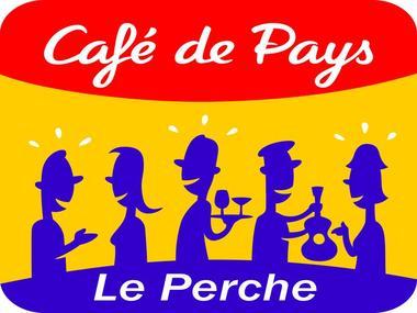 Logo Café de Pays