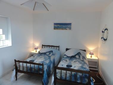Meublé de tourisme classé 2 étoiles - Saint-Pair-sur-Mer