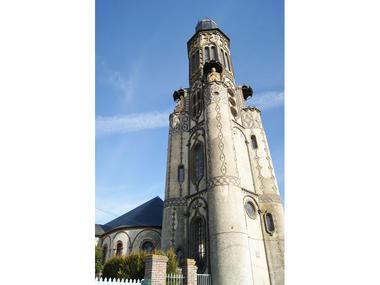 Notre Dame de la Salette - Malétable