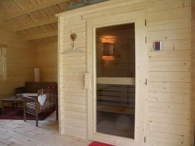 6- Sauna
