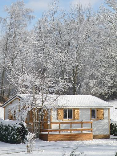 2 - Chalet Hiver