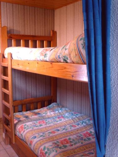 BRUZAUD Christian 2/4pers -CHAMBRE