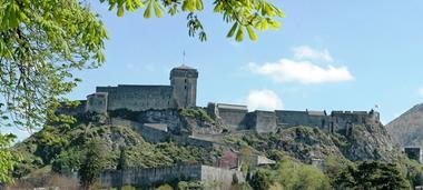 Lourdes Château Fort de Lourdes