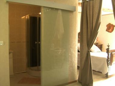 SANYOU-Chambres d'Hôtes -Chambre 1