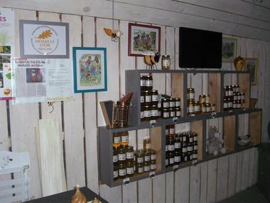 DEGMIP065V5006V5 - Le rucher arrensois - la boutique