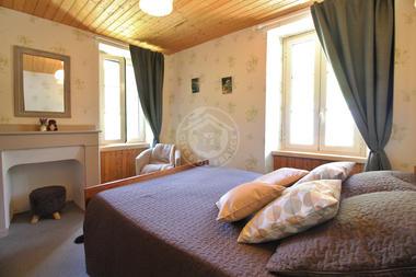 E-chambre1-courtade-gavarnie-HautesPyrenees