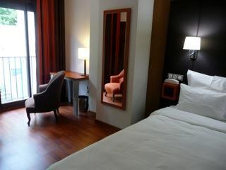 HOTEL BRECHE DE ROLAND - Chambre 4