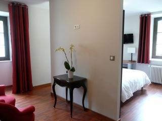 HOTEL BRECHE DE ROLAND - Chambre 1