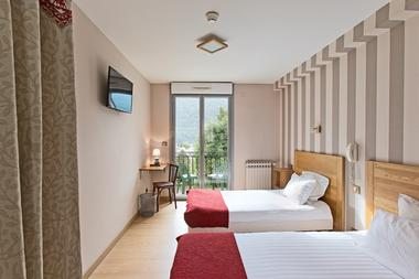 HPH128 - HOTEL TOURMALET - Esquièze Sere 18