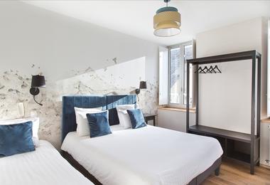 HPH128 - HOTEL TOURMALET - Esquièze Sere 19