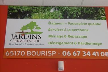 JARDIN SERVICES LOC2