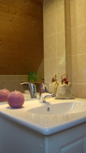 NOGUERE Fernand  Maison - salle de bain