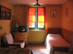 RAMANOEL Jeanine 4pers RDC - salon