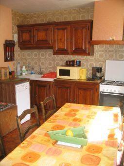RAMANOEL 6pers 1er étage - cuisine