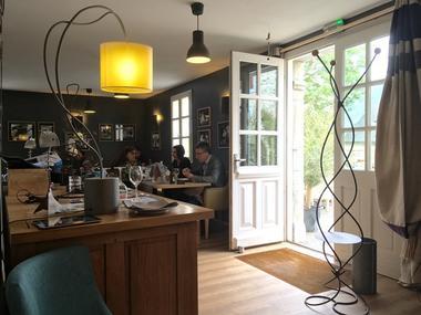 aubergedubergons-ambiance-salles-HautesPyrenees