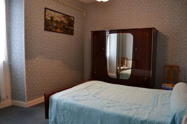 chambre1-lapene-argelesgazost-HautesPyrenees
